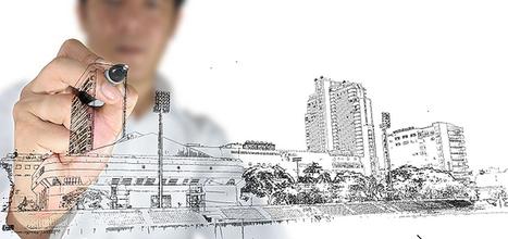 700 ofertas de empleo en el extranjero para arquitectos | Entornos Personales de Aprendizaje (PLE) | Scoop.it