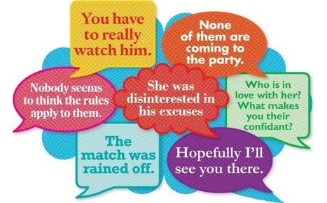 Are 'grammar Nazis' ruining the English language?  - Telegraph   Linguistics   Scoop.it