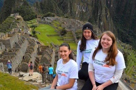 "Review Chelsey M. Volunteer in Cusco, Peru Children Care Center Abroaderview | ""#Volunteer Abroad Information: Volunteering, Airlines, Countries, Pictures, Cultures"" 