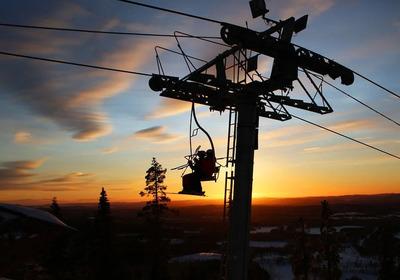 USA - A quoi va ressembler la saison de ski 2020-2021 ?