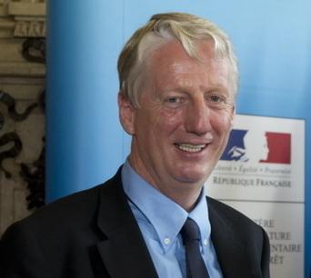 Présidence de l'INAO : un cadeau empoisonné pour Jean-Charles Arnaud ? | Le vin quotidien | Scoop.it