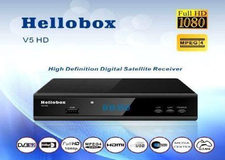 FOX SAT 555 HD سعر و