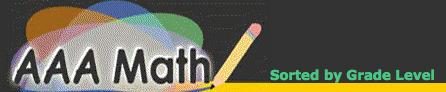 AAA Math | Math Primary | Scoop.it