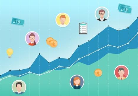 Developer Personas as a Revenue Growth Tool - VisionMobile | API Magazine | Scoop.it