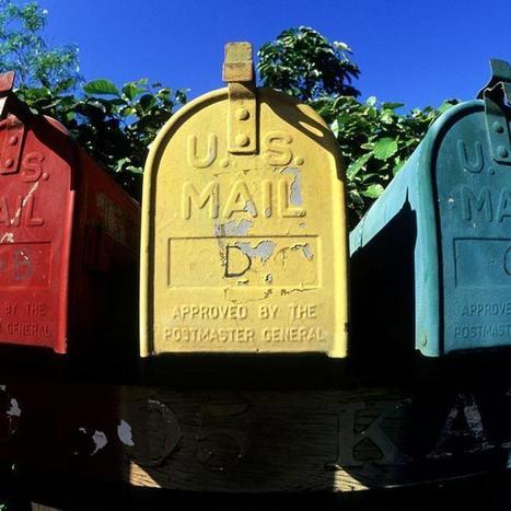 Dropbox Buys Mailbox | Digital Marketing, Social Media, and eCommerce | Scoop.it