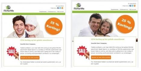 La segmentation, une des clés pour améliorer la conversion de ses eMailings ! | conseilsmarketing | Scoop.it