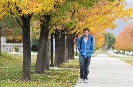 Home-school students do well first time in college - Deseret News | You can go to College! | Scoop.it