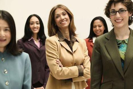 Mesdames, au-delà de vos compétences, votre influence. | L'Être dans l'entreprise | Scoop.it