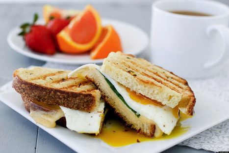 Make Breakfast, And Make It Fast | Eco Living, Marketing, News | Scoop.it