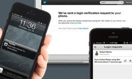 Twitter migliora la sicurezza su Android e iOS | Webnews | Scoop Social Network | Scoop.it