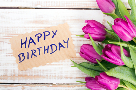 How To Choose Happy Birthday Flowers Gift