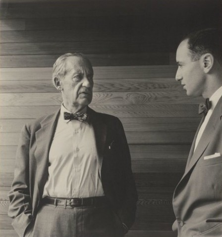 Happy 130th Birthday to Bauhaus Founder and Acclaimed Modernist, Walter Gropius | The Architecture of the City | Scoop.it