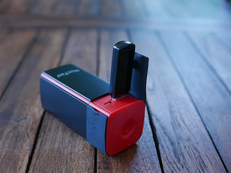 Petit bidule extraordinaire: lecteur de HDD, Routeur Sans fil, NAS, Batterie Externe, Point d'access   Le Monolecte   Scoop.it