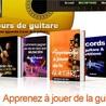 Apprendre guitare acoustique