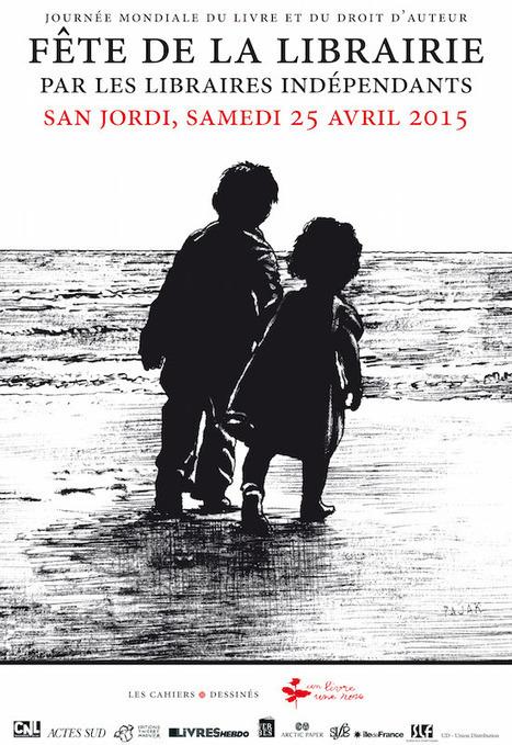 25 avril La #librairie indépendante en fête : une éphéméride de 365 dessins | Edition en ligne & Diffusion | Scoop.it