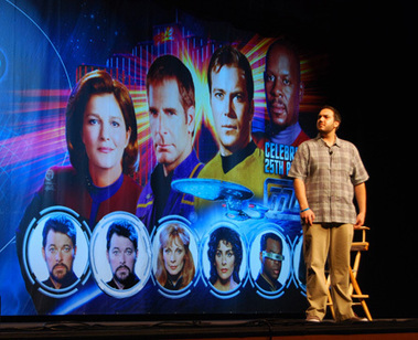 Trek Class: Into Newhouse, Premieres Spring 2014 | Pop Culture in Education | Scoop.it