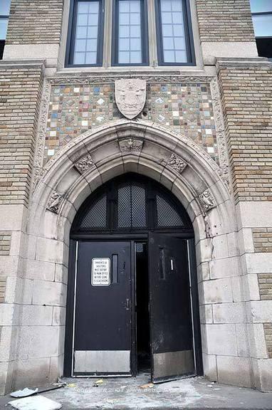 Jane Cooper School | dETROITfUNK | Detroit | Scoop.it