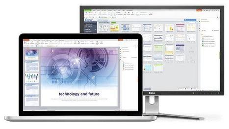Quelles alternatives gratuites à Word, Excel et PowerPoint (Microsoft Office) ? - Geek Junior - | info | Scoop.it