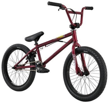 6126e313617 Diamondback Bicycles 2014 Venom AM BMX Bike (20-Inch Wheels)
