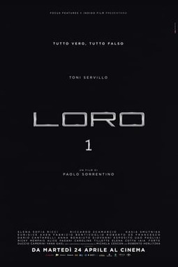 Loro 1 Film Ita Hd 2018 Streaming Streaming F