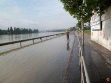 Árvíz a Duna áradása 2013-ban | budapesti | Scoop.it
