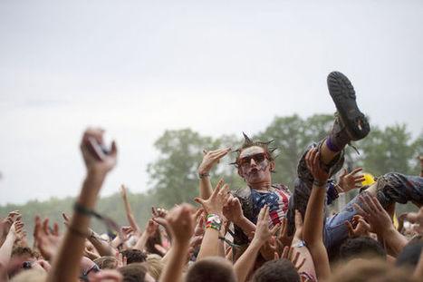 Business des festivals musicaux: Comment  se fixent les tarifs? | L'actualité de la filière Musique | Scoop.it