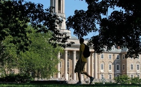 How to Improve Our Colleges and Universities | TRENDS IN HIGHER EDUCATION | Scoop.it