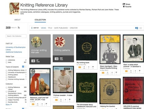 Five More Compelling Digital History Projects We Loved in 2016 | Museums and emerging technologies | Scoop.it