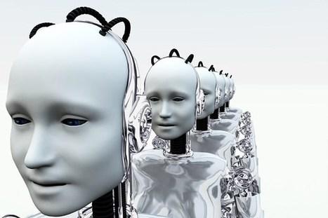 US Navy funds morality lessons for robots (Wired UK)   Hightech, domotique, robotique et objets connectés sur le Net   Scoop.it