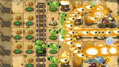 free download plant vs zombie full version