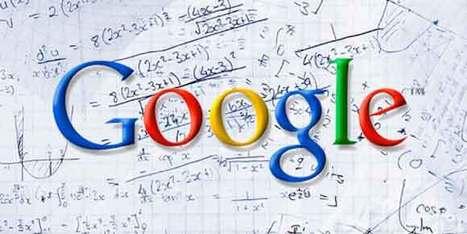 L'Allemagne souhaite que Google dévoile les algorithmes de son moteur ' Histoire de la Fin de la Croissance ' Scoop.it