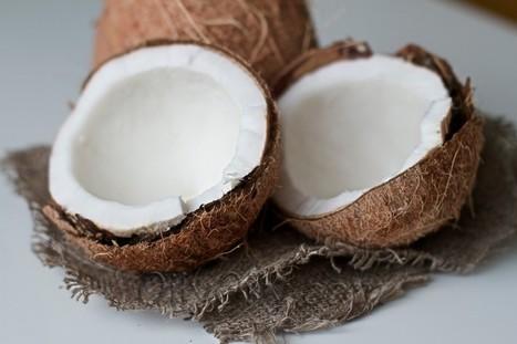 Coconut Oil: Nutrition Facts | Public Health | Scoop.it