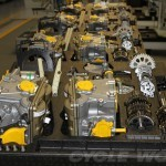 Walking the Ducati 1199 Panigale Assembly Line | Cycle World | Ductalk Ducati News | Scoop.it