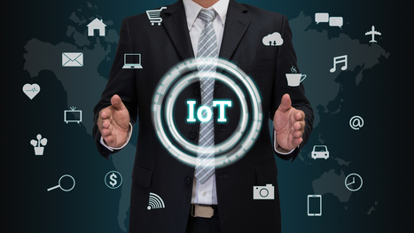 How the Internet of Things Will Impact HR   Learning and HR Matters   Scoop.it