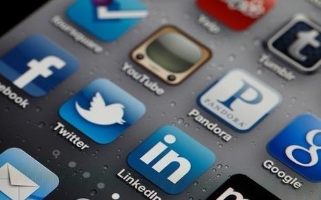 Sssh! - 10 Top Execs Share Their Social Media Secrets | Understanding Social Media | Scoop.it