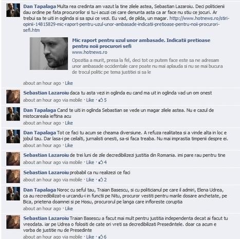 Bestiar- Acvariul cu animale | Best Romanian Blogs | Scoop.it