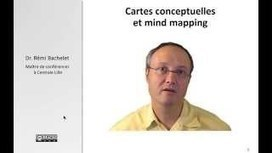 Cartes conceptuelles et mind mapping | Scoop ITyPA | Scoop.it