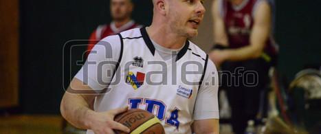 Focale.info | Photos | 13e Journée de National 1B : JDA Basket vs Saint-Avold | focaleLive | Scoop.it
