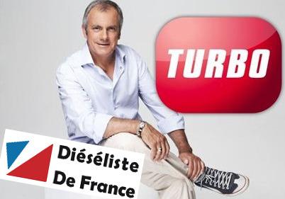 Dominique Chapatte (M6): un ménage pour le diesel   DocPresseESJ   Scoop.it