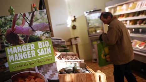 Le boom de ces épiceries où l'on travaille pour consommer | Innovation sociale | Scoop.it