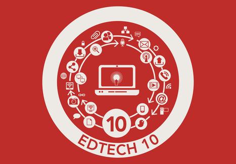 EdTech 10: Favorite Blog Posts of 2013 | Getting Smart | Maths Rocks! | Scoop.it