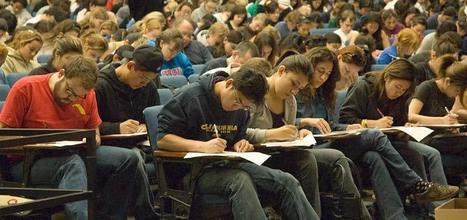 Berkeley faculty, deans 're-imagine' undergraduate education   Teaching in the XXI Century   Scoop.it