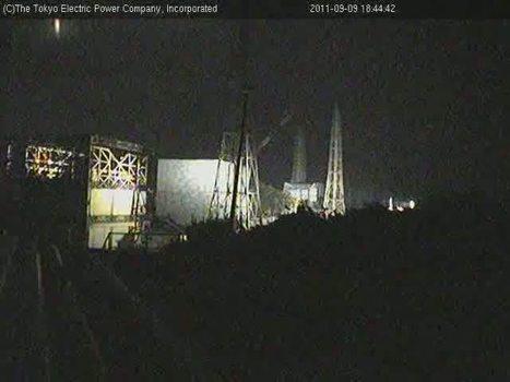 [Live Fukushima] Post ouvert aux commentaires | Webcams | Japon : séisme, tsunami & conséquences | Scoop.it