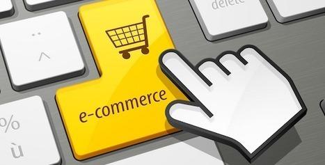 6 tendances e-commerce pour 2013 | Innovation et startups | Scoop.it