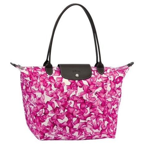 Longchamp Darshan Tote Bag Features With The Fashion Styles And High Quality 4c2366bd48