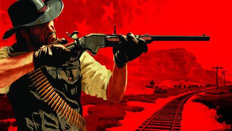 How Red Dead Redemption Lead Designer Is Changing Storytelling In VR | Jaguar Films | Scoop.it
