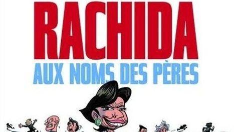 Rachida Dati déboutée: la BD autorisée - Le Figaro - Le Figaro | le monde de la BD | Scoop.it