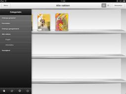 Eerste Vlaamse app voor schoolboeken beschikbaar | Ebooks, interactive iBooks & iBooks Author | Scoop.it