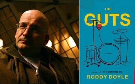 the joke by roddy doyle Another feels so distant from his wife of 26 years that he agonizes over whether to tell her a joke and if she'll see it as a roddy doyle portrays family.