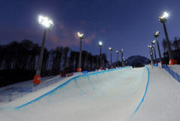 Traveling to Sochi for the 2014 Winter Olympics ... - Senior Travel | Senior Travel and Tourism | Scoop.it
